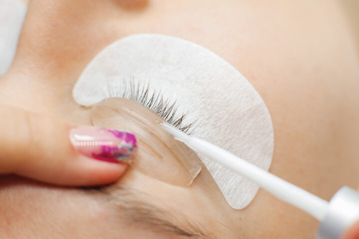 Forget False Lashes, Lash Lifts (and Tints!) Are Your New Best Friend
