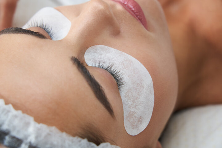 How to Care For Your Lash Lift